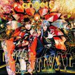 [Album] angela – LOVE & CARNIVAL [MP3/320K/ZIP][2016.08.31]