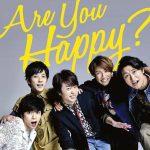 [Album] Arashi – Are You Happy [MP3/320K/RAR][2016.10.26]