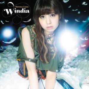 Haruna Luna – Windia [Single]
