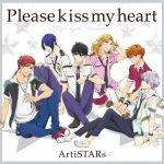 ArtiSTARs – Please kiss my heart [Single]