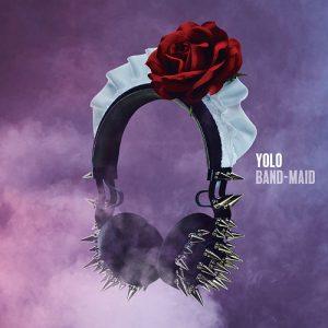 BAND-MAID – YOLO [Mini Album]