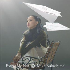 Mika Nakashima – Forget Me Not [Mini Album]