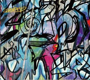 OLDCODEX – Scribble, and Beyond [Single]