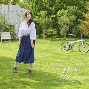"[Single] Ray – ♥km/h ""Long Riders!"" Opening Theme [MP3/320K/RAR][2016.11.02]"