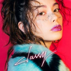 [Digital Single] Rei Yasuda – Classy [MP3/320K/RAR][2016.11.14]