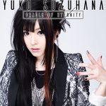 Yuko Suzuhana – CRADLE OF ETERNITY [Album]