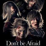 [Digital Single] L'Arc~en~Ciel – Don't be Afraid -English version- [MP3/320K/RAR][2016.11.25]