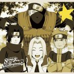 "[Single] AyumiKurikaMaki – Tabidachi no Uta ""Naruto: Shippuden"" 39th Ending Theme [MP3/320K/ZIP][2016.11.23]"