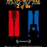 Do As Infinity – Do As Infinity Acoustic Tour 2016 -2 of Us- [Album]