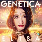 [Album] ELISA – GENETICA [MP3/320K/ZIP][2016.11.30]