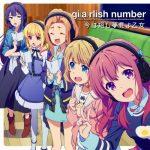 Gi(a)rlish Number – Ima wa Mijikashi Yumemi yo Otome [Single]