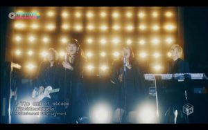 [PV] fripSide×angela – The end of escape [HDTV][720p][x264][AAC][2016.12.07]