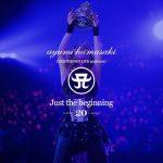 [Album] Ayumi Hamasaki – COUNTDOWN LIVE 2016-2017 A 'Just the beginning -20-' [MP3/320K/RAR][2016.12.31]