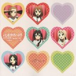 Ho-kago Tea Time – K-ON!! Official Band Yarouyo!! ~Let's MUSIC!! 3~ [Album]