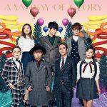 [Album] AAA – WAY OF GLORY [AAC/256K/ZIP][2017.02.22]