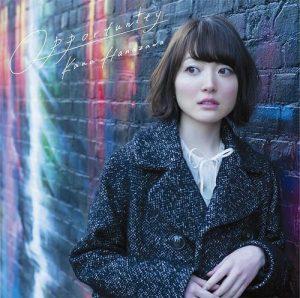 Kana Hanazawa – Opportunity [Album]