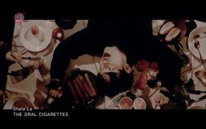 THE ORAL CIGARETTES – Shala La (SSTV) [720p] [PV]
