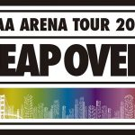[Concert] AAA ARENA TOUR 2016 -LEAP OVER- [BD][1080p][x264][AAC][2016.11.09]