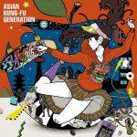 [Single] ASIAN KUNG-FU GENERATION – Kouya wo Aruke [MP3/320K/RAR][2017.03.29]