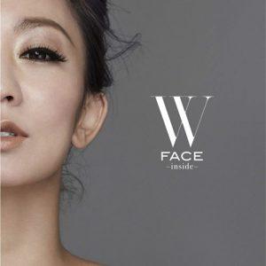 Kumi Koda – W FACE~inside~/~outside~ [Album]
