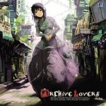 [Album] Ayane – ARCHIVE LOVERS [MP3/320K/ZIP][2017.04.12]