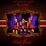 [Concert] Kalafina LIVE THE BEST 2015 -Red Day- at Nippon Budokan [BD][720p][x264][AAC][2015.07.15]