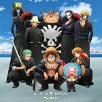 """[Single] Kishidan, Hiroshi Kitadani – We Can! """"One Piece"""" 19th Opening Theme [MP3/320K/ZIP][2016.08.24]"""