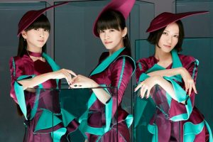 Perfume Discography