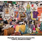 Superfly – LOVE, PEACE & FIRE [Album]
