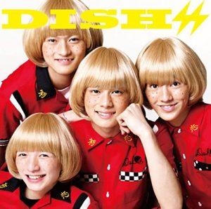 "[Single] DISH// – Flame ""Naruto: Shippuden"" 29th Ending Theme [MP3/320K/ZIP][2014.06.25]"