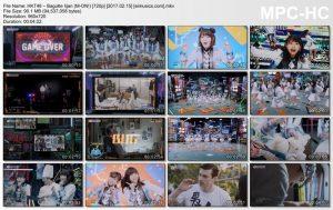 HKT48 – Bagutte Iijan (M-ON!) [720p] [PV]