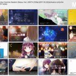 [PV] HoneyWorks – Tokyo Summer Session (Seiyuu Ver.) [HDTV][720p][x264][AAC][2017.02.22]