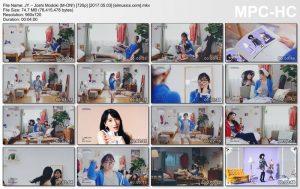 JY – Joshi Modoki (M-ON!) [720p] [PV]