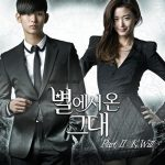 K.Will – My Love From the Star OST Part. 2 [Single]