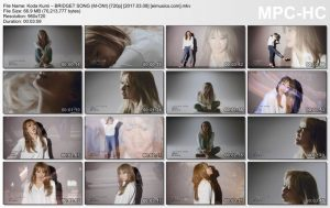 Koda Kumi – BRIDGET SONG (M-ON!) [720p] [PV]