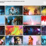 Koda Kumi – Ultraviolet (MTV) [720p] [PV]