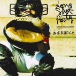 "[Single] LONG SHOT PARTY – distance ""Naruto Shippuden"" 2nd Opening Theme [MP3/320K/RAR][2008.01.23]"