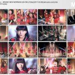 Morning Musume. – BRAND NEW MORNING (M-ON!) [720p] [PV]