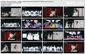 Morning Musume. – Jealousy Jealousy (M-ON!) [720p] [PV]