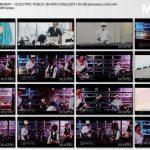 [PV] POLKADOT STINGRAY – ELECTRIC PUBLIC [HDTV][720p][x264][AAC][2017.04.26]