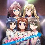 [Single] Poppin'Party – Mae e Susume!/Yumemiru Sunflower [MP3/320K/RAR][2017.05.10]