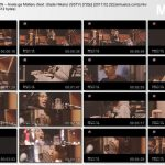 THE BACK HORN – Anata ga Matteru (feat. Utada Hikaru) (SSTV) [720p] [PV]