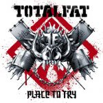 "[Single] TOTALFAT – Place to Try ""Naruto Shippuden"" 19th Ending Theme [MP3/320K/RAR][2011.11.09]"