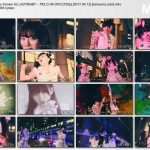The Idol Formerly Known As LADYBABY – PELO (M-ON!) [720p] [PV]