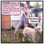 Tomomi Itano – #Iine! [Single]