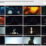 Utada Hikaru – Boukyaku feat. KOHH (M-ON!) [720p] [PV]