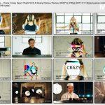 Yasutaka Nakata – Crazy Crazy (feat. Charli XCX & Kyary Pamyu Pamyu) (SSTV) [720p] [PV]