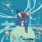 Yuiko Ohara – Toumei na Tsubasa [Single]