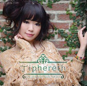 ave;new feat. Saori Sakura – Tiphereth [Album]