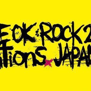 """[Concert] ONE OK ROCK – """"Ambitions"""" Japan Tour 2017 at Saitama Super Arena [HDTV][720p][x264][AAC][2017.03.26]"""